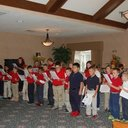 Singing at the Nursing Home photo album thumbnail 7